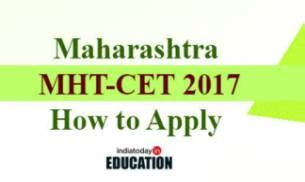 How To Prepare For Mht Mba Cet 2017 by Mht Cet 2017 How To Apply Notification