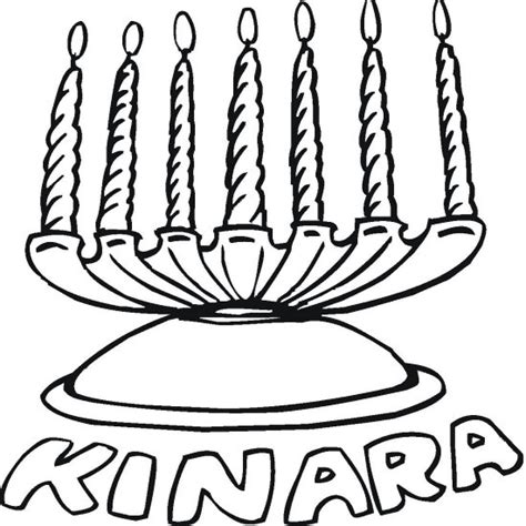 Free Coloring Pages Of Kwanzaa Symbols Kwanzaa Coloring Pages