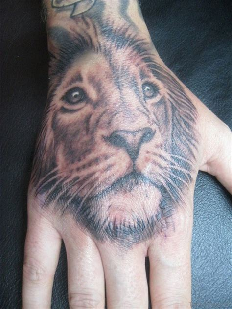 best lion tattoos 41 best tattoos on