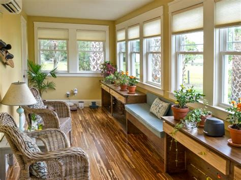 sunroom pictures  blog cabin  diy network blog