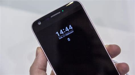 lg g5 vs iphone 6s comparison review pc advisor