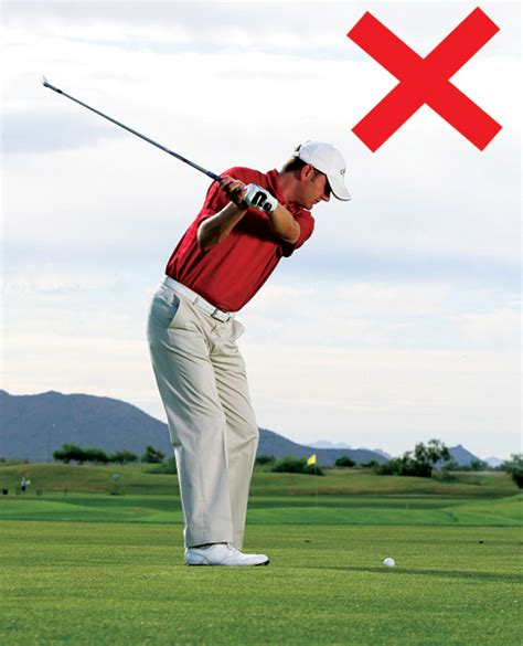 swing like fred couples master your iron play golf tips magazine