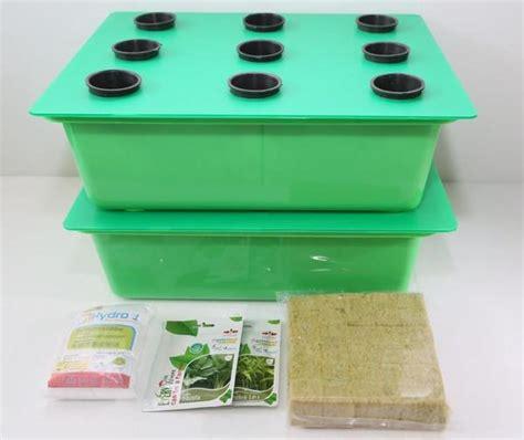 Jual Alat Hidroponik Di Kudus jual beli starter kit hidroponik tanaman hidroponik