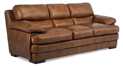 flexsteel vail leather sofa price flexsteel latitudes leather stationary sofa ruby