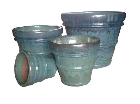 Outdoor Pottery Pots Ceramic Pottery Garden Pots Reversadermcream
