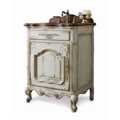 Rustic Style Bathroom Vanities Rustic Style Quartz White Marble Top 36 Inch Bathroom Vanity Rustic Bathroom Vanity White Tsc