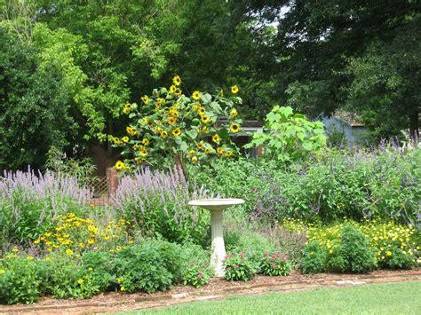 Texas Backyard Ideas Alabama 171 Extension Master Gardener