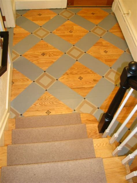 Painted Flooring | painted floor houses flooring picture ideas blogule