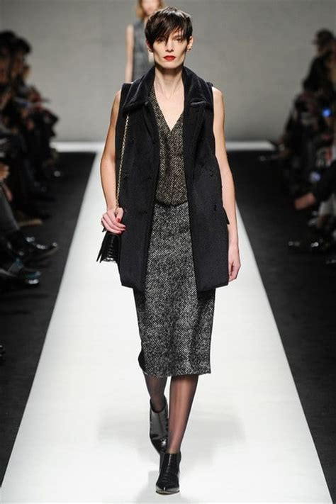 Aw08 Trend Alert Wide Jackets by S Sleeveless Jackets And Coats Fall 2014 Trend Alert