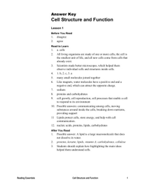 ap biology section 1 answers 28 32 section 1 study guide answer key 132613