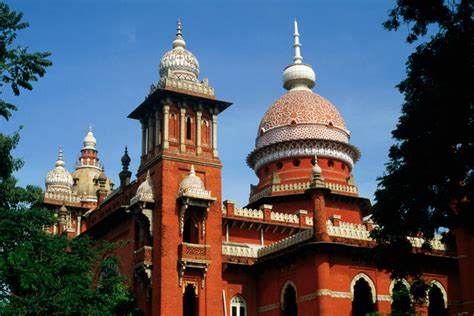 Madras High Court Search Opinions On Madras High Court