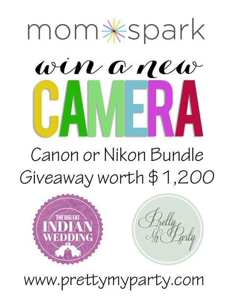 Camera Giveaway 2014 - giveaways archives redhead can decorate