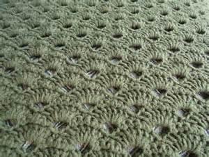 crochet shell stitch pattern 171 patterns