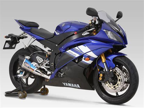 Motorrad Auspuff Yamaha R6 by Mivv Auspuff Yamaha Yzf 600 R6 Bj 99 02 Oval Carbon