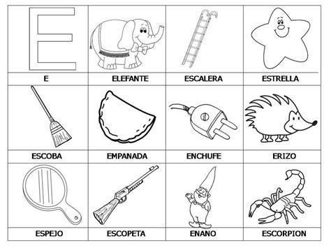 imagenes que comienzan con la letra y imagenes de objetos que empiecen con la letra e buscar