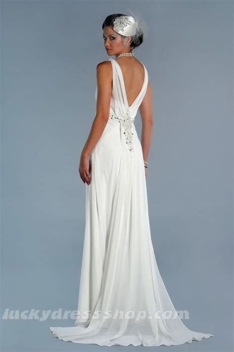 Destination Wedding Dresses by Destination Wedding Dresses Chiffon