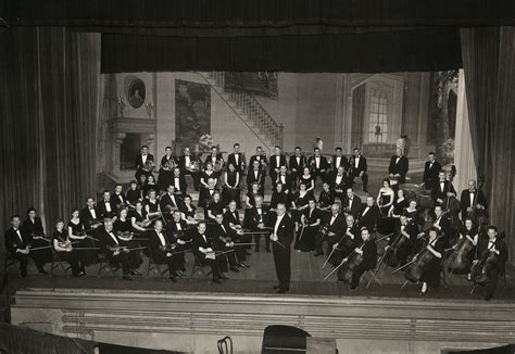 notes from the archives schenectady symphony orchestra