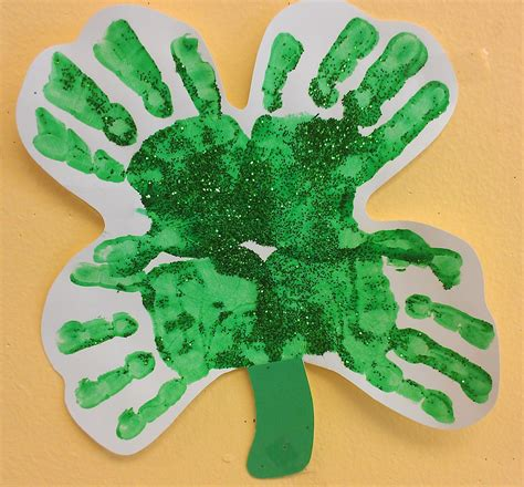 march crafts preschool ideas for 2 year olds st s day