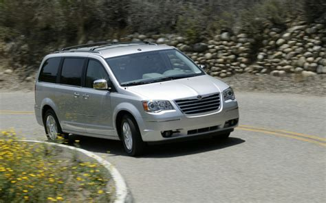 2009 chrysler town and country limited 2009 chrysler town and country limited drive