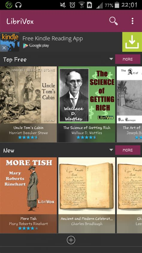 android audio books top 5 android apps for listening to audiobooks durofy