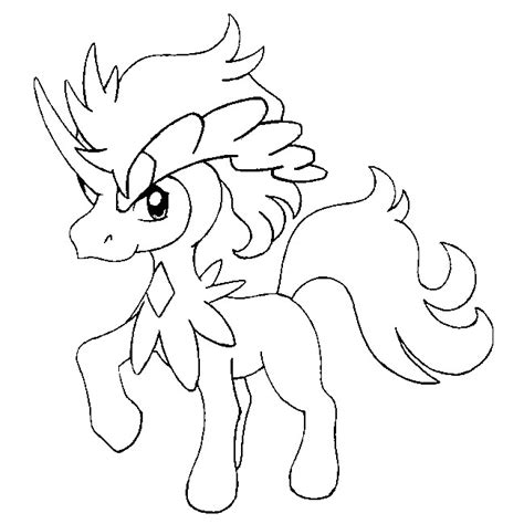 coloring pages of pokemon keldeo coloring pages pokemon keldeo drawings pokemon