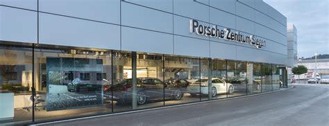 Porsche Zentrum Siegen by Porsche Zentrum Siegen 187 Impressionen
