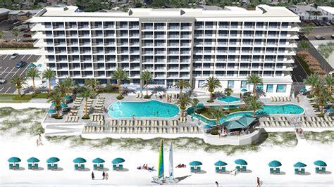 panama city beach christmas lights holiday inn express suites panama city beach florida the