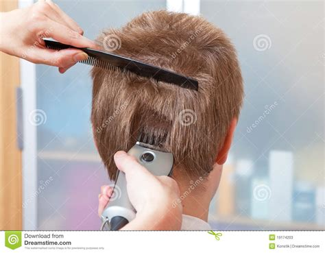 Hair Styler Machine For machine for hairstyle stock photography cartoondealer
