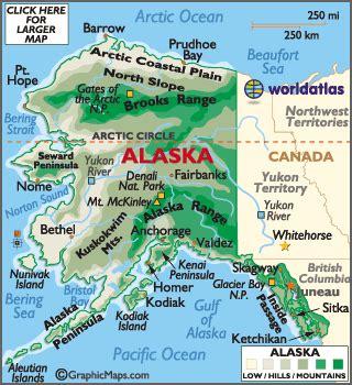 geography of barbados landforms glaciers mt mckinley alaska landforms geography glaciers mt mckinley
