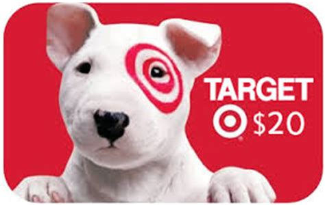 Target Gift Card Email - free 20 target gift card