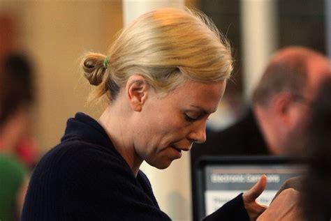 Gwyneth Paltrow Vanity Fair Charlize Theron Senza Trucco