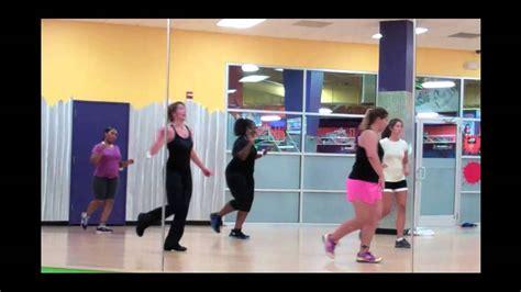 tutorial dance treasure treasure tutorial bruno mars dance fitness youtube