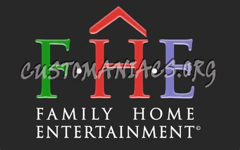 f h e family home entertainment dvd covers labels by