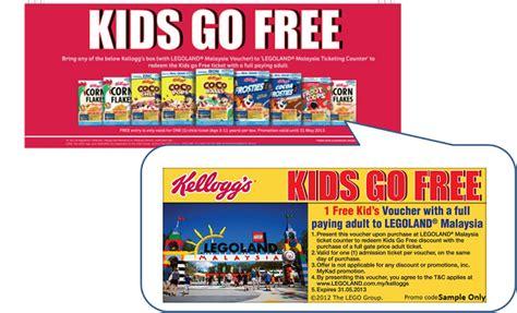 printable legoland tickets i love freebies malaysia legoland malaysia