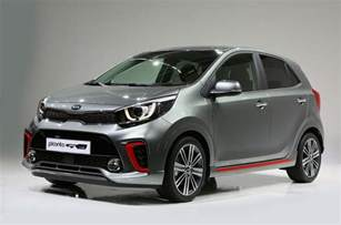 Picanto Kia 2017 Kia Picanto Costs From 163 9450 Autocar