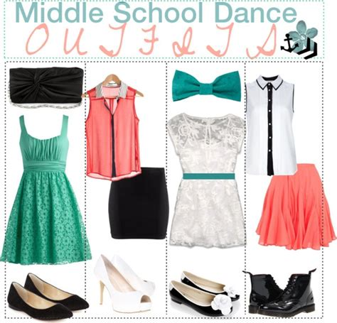 cute middle school ideas for girls outfit pinterest quot middle school dance outfits quot by just girly tips liked on