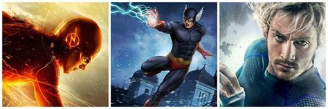 film flash adalah 5 superhero indonesia yang punya kembaran di luar negeri