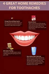 home remedies for toothaches dental health care