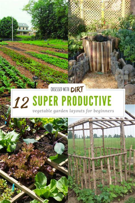 12 Ways To Grow A Successful Vegetable Garden Inc Best Best Way To Water Vegetable Garden