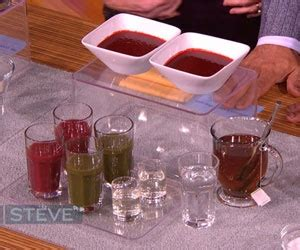 Steve Harvey 21 Day Detox Clense by Click On The Image To The Of Steve Harvey Show