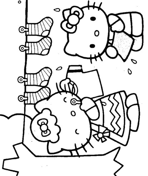 hello kitty zombie coloring page zombie hello kitty coloring pages