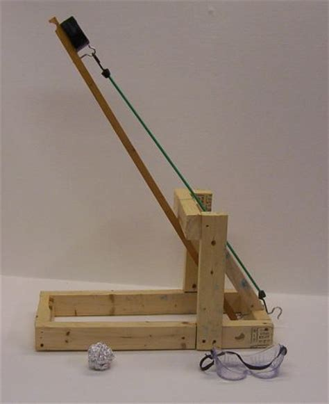 the backyard ogre catapult project
