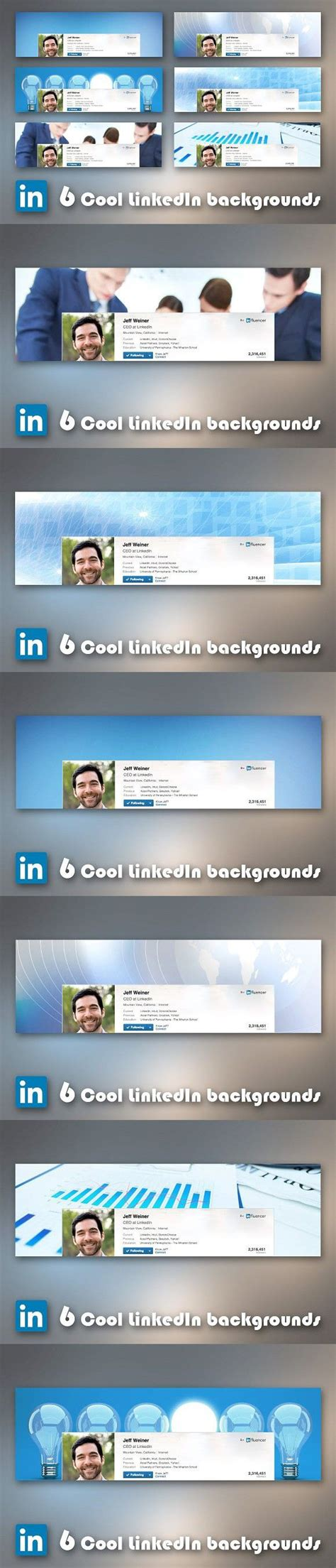 linkedin business card template 6 cool business linkedin backgrounds linkedin background