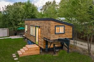 little houses on wheels miranda s blog tiny house on wheels without the loft