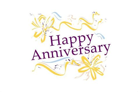 work anniversary template graphics for graphics work anniversay www graphicsbuzz