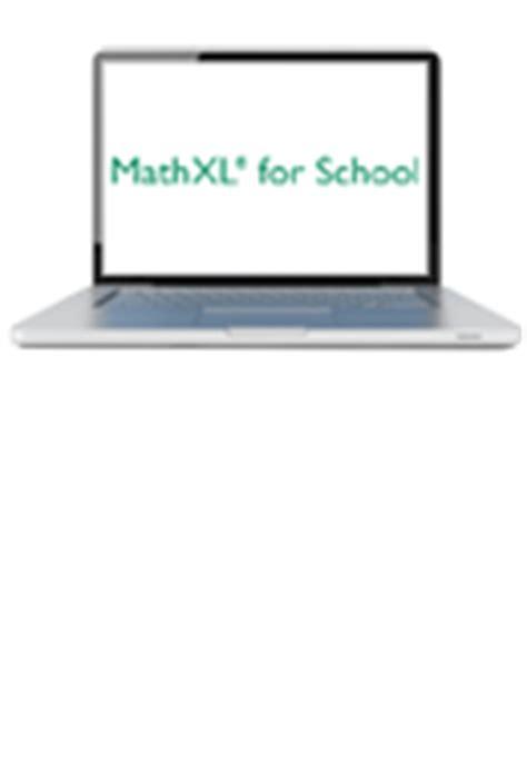pearsonschool mathxl 174 for school