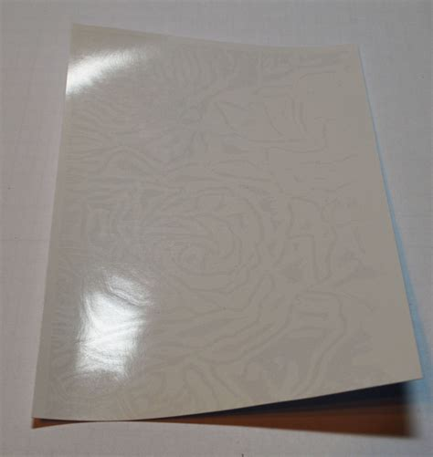 How To Make Glossy Paper - wax resist tutorial 538