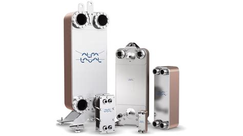 How To Get A Lava L To Work by Alfa Laval Brazed Plate Heat Exchangers