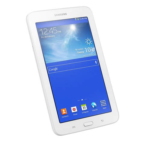 tablette samsung galaxy tab3 lite wifi 8 go