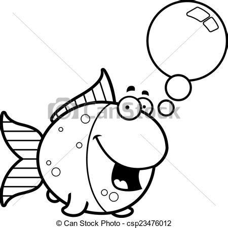 pesce clipart pesce rosso parlare cartone animato pesce rosso